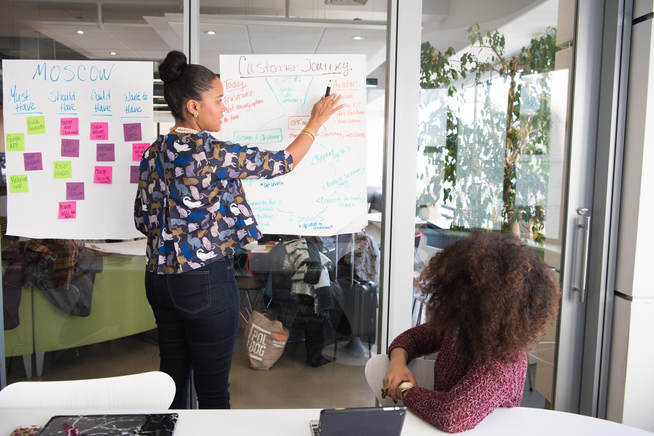 Comment développer des valeurs qui soutiennent votre plan stratégique ?