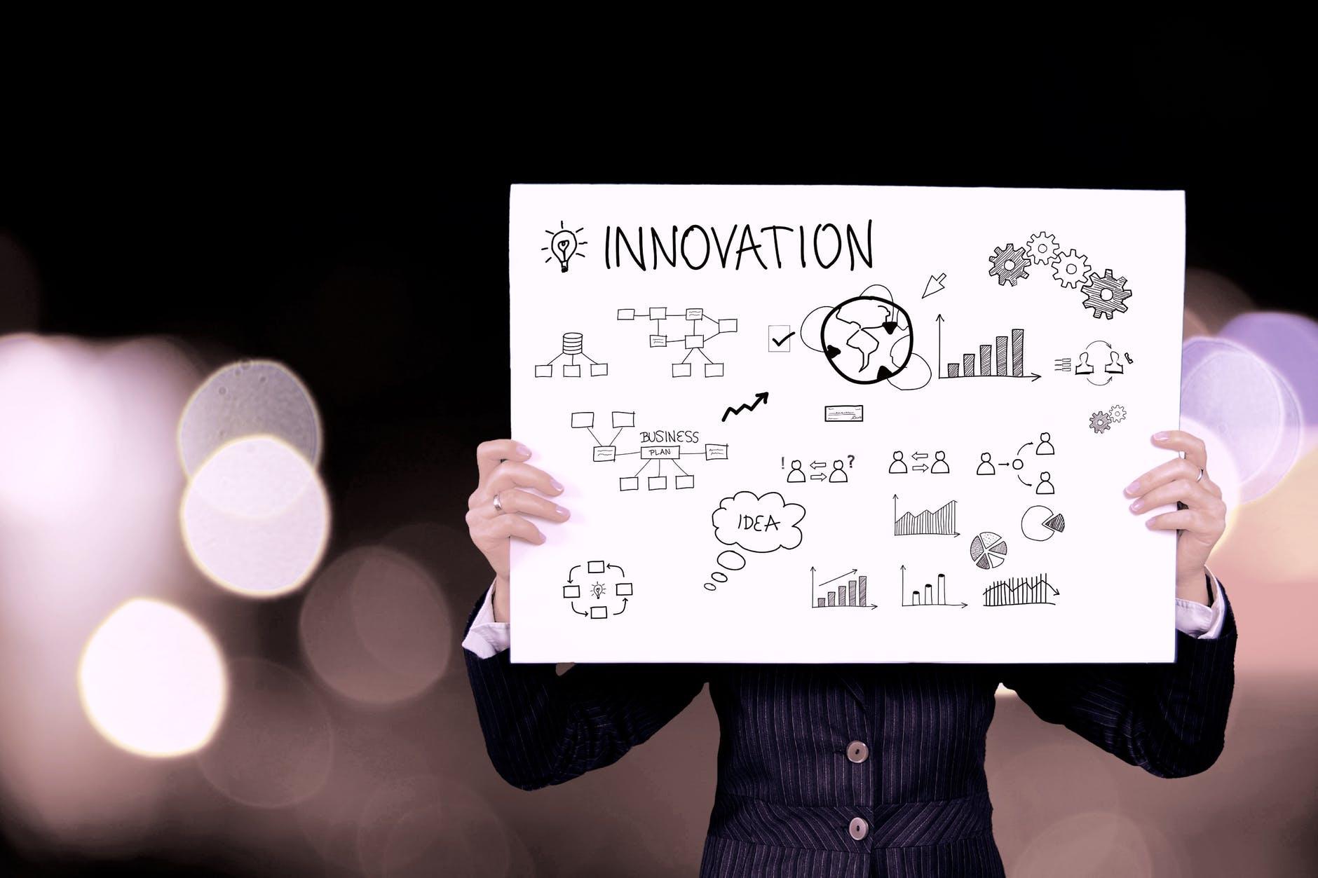 Comment obtenir un avantage concurrentiel grâce à l'innovation ?