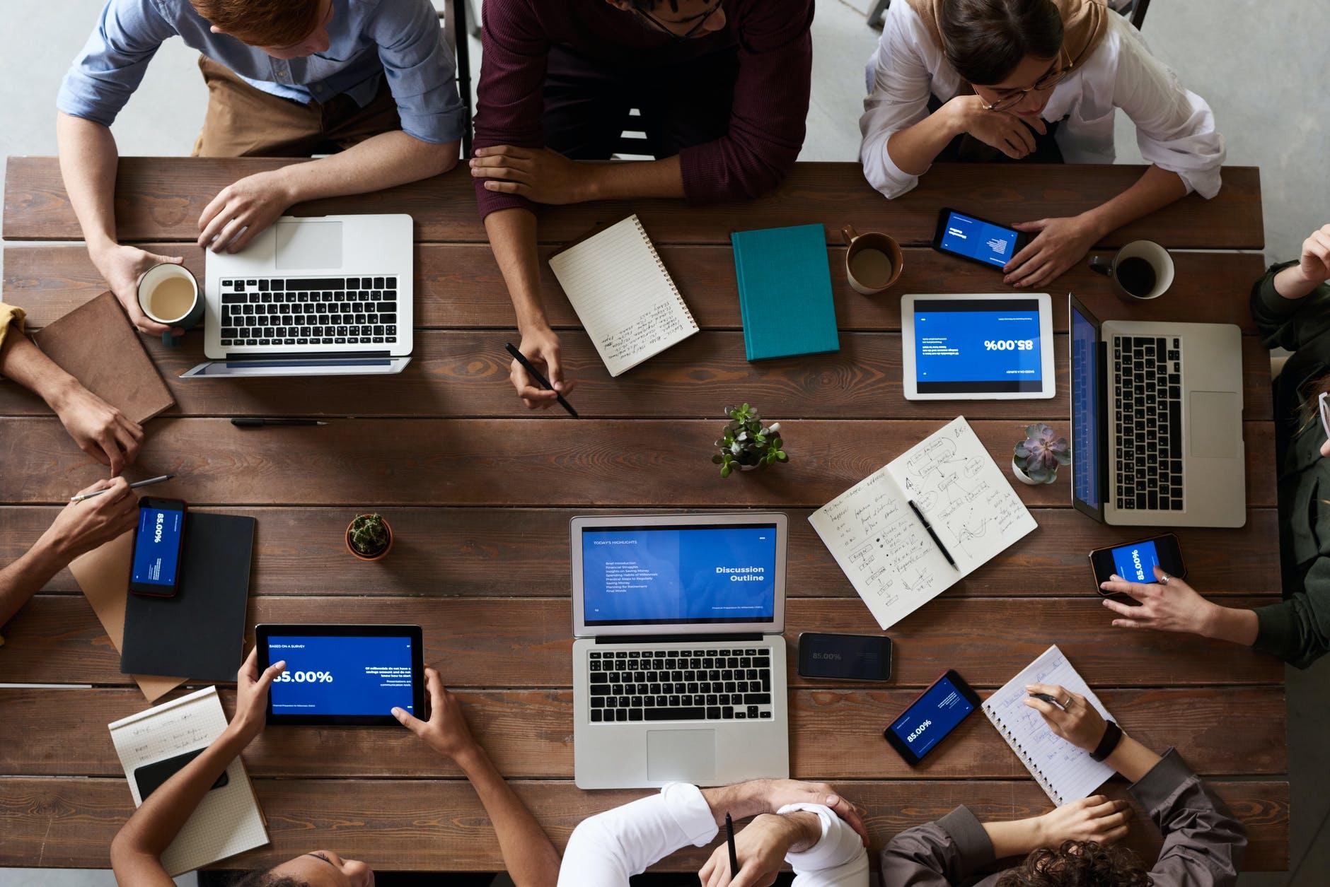 Quel est l'avenir de la communication des entreprises ?