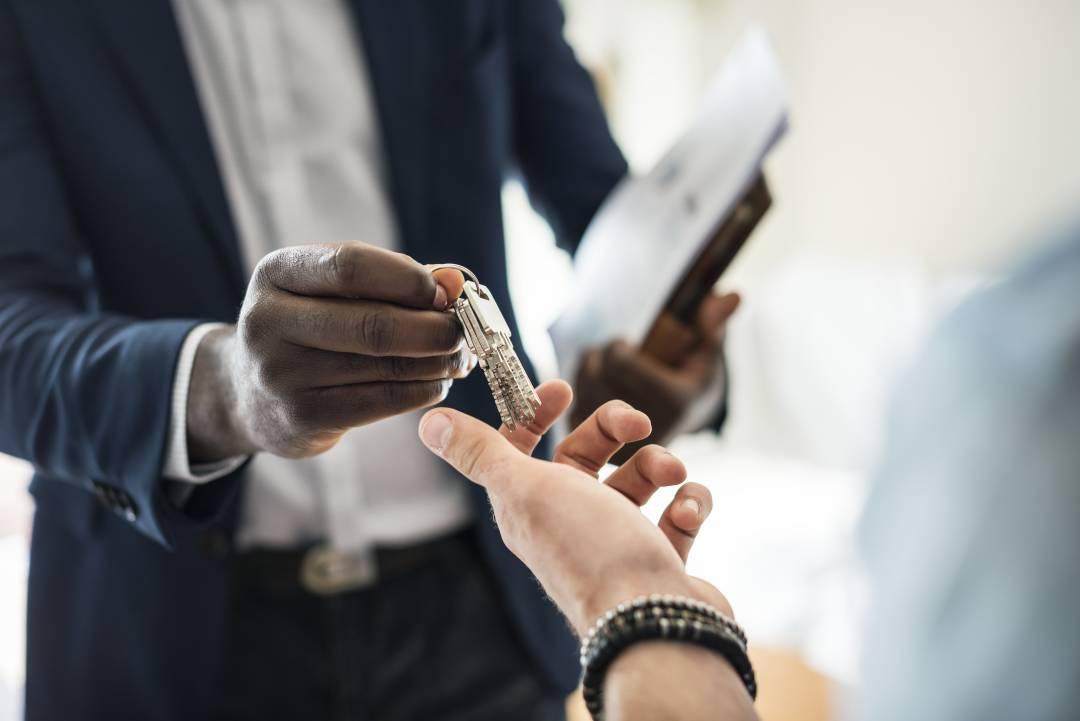 4 conseils pour réussir le recrutement d'un jeune agent immobilier